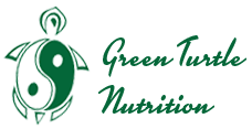 Green Turtle Nutrition